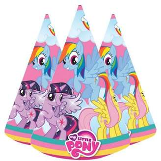 My Little Pony Amscan Party Cone Hats