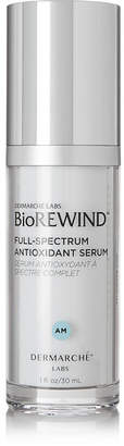 Dermarche Labs Biorewind Am Full-spectrum Antioxidant Serum, 30ml - one size