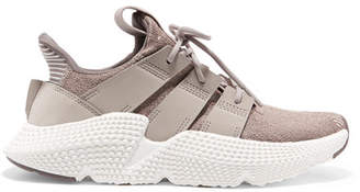 adidas Prophere Stretch-knit Sneakers