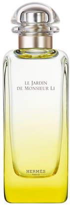 Hermes Le Jardin de Monsieur Li, Eau de Toilette