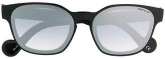 Moncler Eyewear square sunglasses