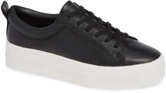 Calvin Klein Jaelee Sneaker