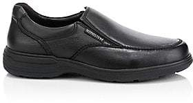 Mephisto Men's Leather Slip-On Shoes