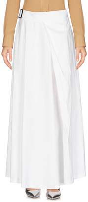 Laviniaturra MAISON Long skirts