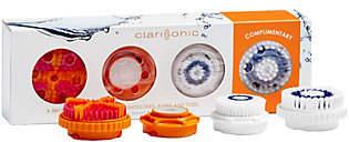 clarisonic Smart Brush Head - 4 Pack