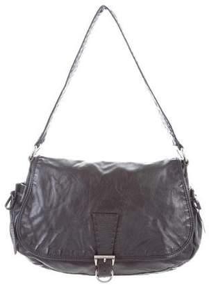 Prada Nappa Shoulder Bag