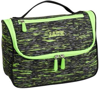 Pottery Barn Teen Gear-Up Green Static Essential Lunch Bag