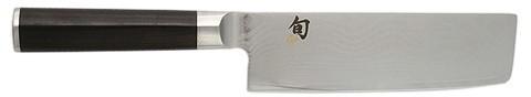 "Shun Classic 6 1/2"" Nakiri Knife"
