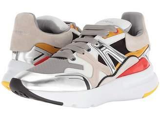 Alexander McQueen Multi New Runner Sneaker