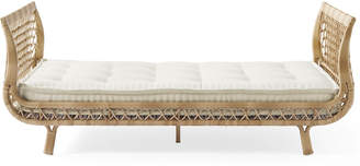 Serena & Lily Capistrano Outdoor Daybed - Dune