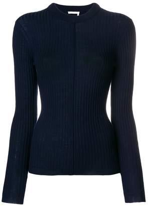 Chloé rib knit sweater