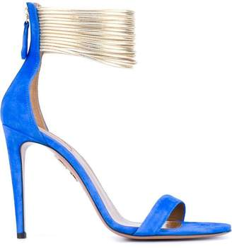 Aquazzura 'Spin Me Around' sandals