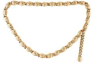 Versace Star Chain Belt