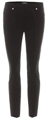 Miu Miu Slim-cut trousers