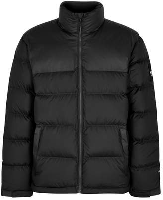North Face Quilted Jacket Mens Shopstyle