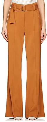 A.L.C. Women's Foster Belted Pants - Lt. brown