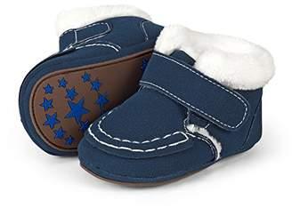 Sterntaler Baby Boys' Slippers