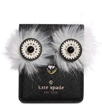 Kate Spade Penguin Phone Sticker Pocket
