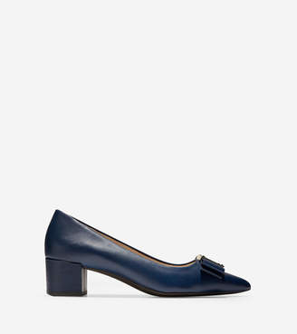 Cole Haan Tali Modern Bow Pump (45mm)