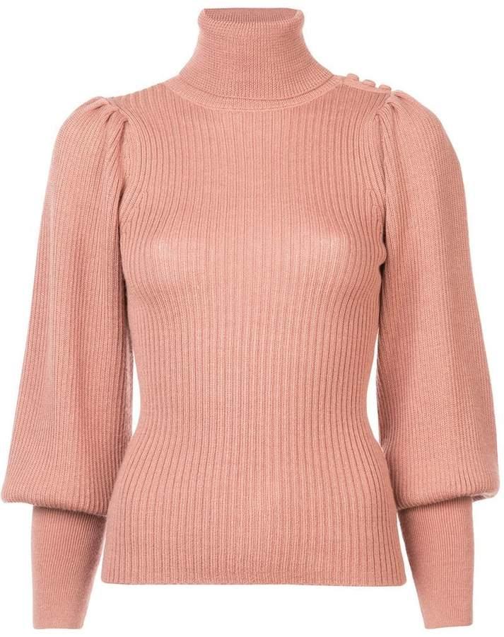 Brynn turtleneck sweater