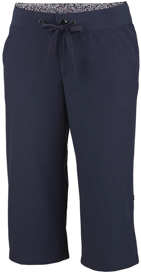 Columbia Arch Cape II Knee Pants - UPF 15 (For Women)