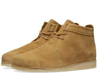 Clarks Ashton Boot