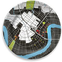 notNeutral City on a Plate - New Orleans