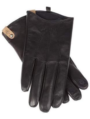 Mackage Alisee Leather Gloves