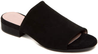 Taryn Rose Collection Teodora Suede Sandal