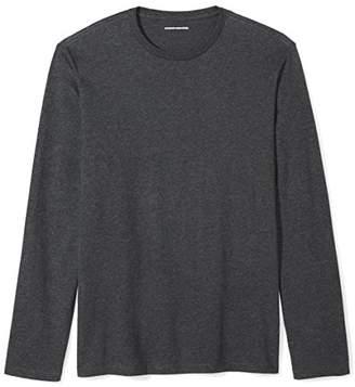 Amazon Essentials Men's Slim-Fit Long-Sleeve T-Shirt