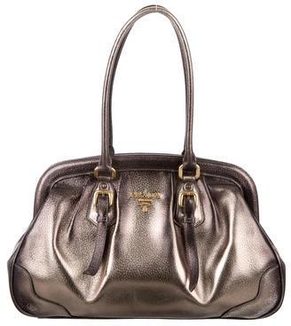 pradaPrada Cinghiale Frame Bag