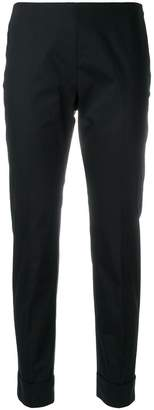 Peserico tailored fitted trousers