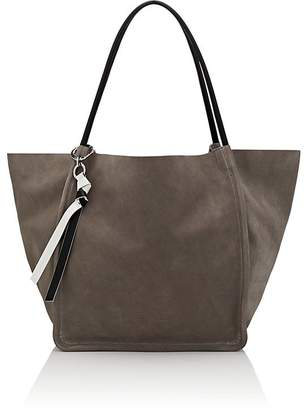 Proenza Schouler Women's Extra-Large Suede Tote Bag New Arrival