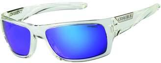 O'Neill Men's Sports wrap Around Polarized Sunglasses