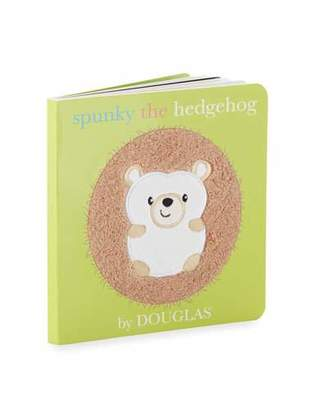 "Douglas ""Spunky The Hedgehog"" Children's Board Book by Douglas"