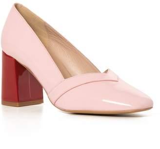 Nina Hauzer - The Betty Pink Shoes