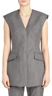Stella McCartney Tia Wool-Blend Vest