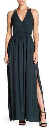 Rokoko by Dazz Strappy Back Maxi Dress