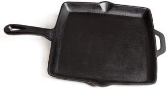 Camp Chef 11-in. Square Cast-Iron Skillet