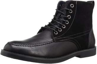 U.S. Polo Assn. Men's Bleeker Mid Lace Boot