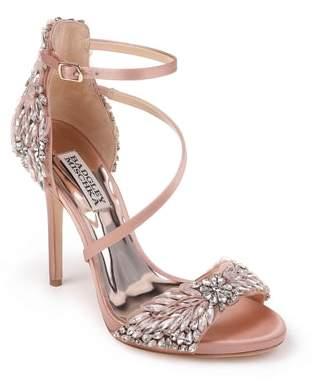 Badgley Mischka Selena Strappy Sandal