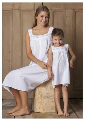 Jacaranda Living Girls Seaside Nightgown