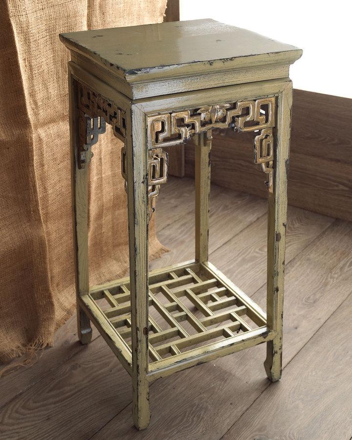 Antique Tea Stand