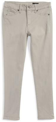 AG Jeans Twiggy Luxe Ankle Skinny Jeans (Toddler & Little Girls)
