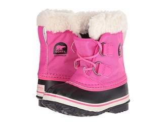Sorel Yoot Pac Nylon (Toddler/Little Kid)