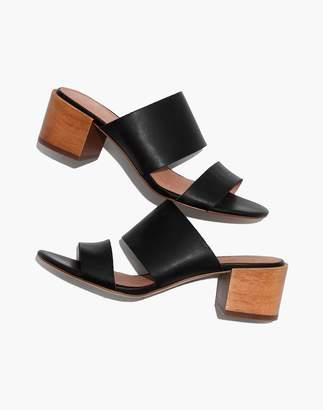 Madewell The Kiera Mule Sandal