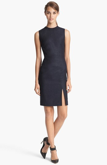 Yigal Azrou?l Azrouël Sleeveless Dress