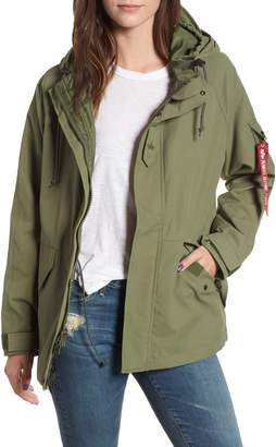 Alpha Industries ECWCS Gen I Hooded Parka