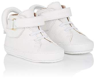 Buscemi Infants' 100MM Leather Sneakers