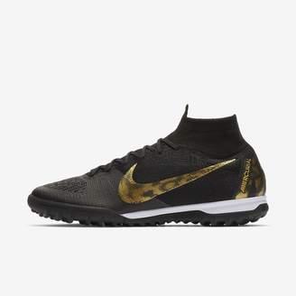 Nike MercurialX Superfly 360 Elite TF Turf Soccer Shoe